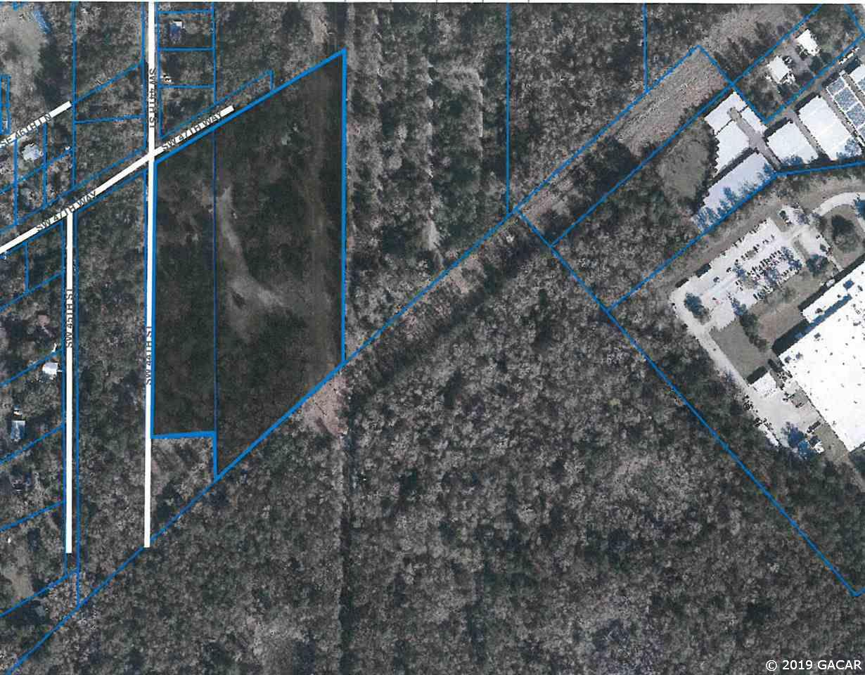 LOCATION! Incredible redevelopment 12.41 acres across from Celebration Point