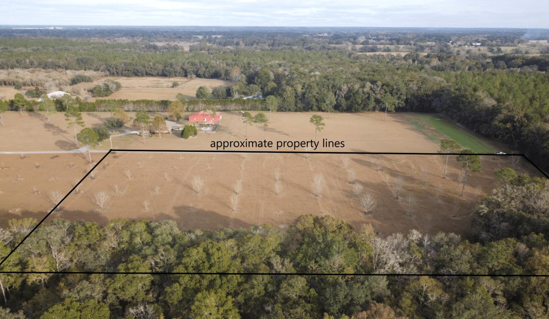 pecan property lines